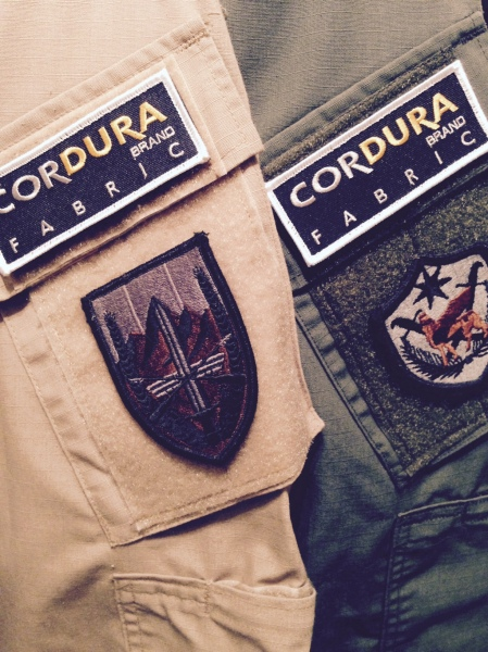 CORDURA Patch